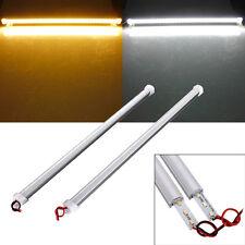 50cm 11w 5630 SMD 36 LED striscia rigida impermeabile Armadietto Luce DC 12v Bianco Caldo