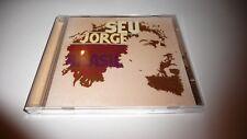 SEU JORGE AMERICA BRASIL O DISCO CD