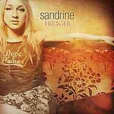 Sandrine - Trigger - CD BRAND NEW AND SEALED