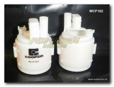 Fuel Filter for Nissan X-Trail 2.5L 2001-09/07 WCF102 Z678