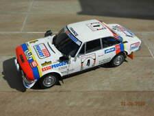 PEUGEOT 504 Rallye cote d'ivoire 1/18 Ottomobile