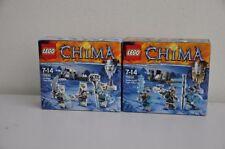 Blue Tiger LEGO Complete Sets & Packs