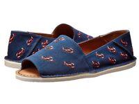 Coach Lydia Women's Open Toe - Size 9.5 - Flats Shoes - Free Shipping...!