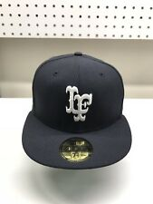 New Era Japan Lafayette Nyc Hero Of Two Worlds Brand New 59fifty 7 1/2