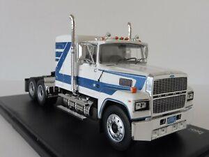 Ford LTL-9000 1978 1/43 IXO Models TR062 IXOTR062 Tractor Truck Tractor