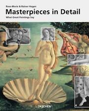 Examining Paintings: What Great Paintings Say : Old Masters in Detail by Rainer…