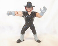 The Undertaker Action Figure Wrestling WWF WWE toy  Hasbro