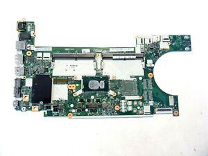 Lenovo Thinkpad L480 Motherboard i5-8250U WORKING 01LW375 (BIOS PSW) NM-B461