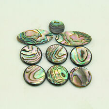 10 set =90 pcs Saxophone real mother of pearl key buttons inlays