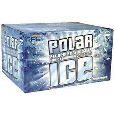 Billes de paintball Polar Ice, carton de 2000