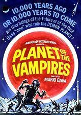Vampires Horror DVD: 1 (US, Canada...) DVD & Blu-ray Movies