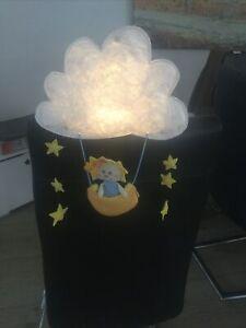 Kinderzimmer Wandlampe Haba