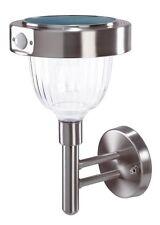 Applique a led lampioncino a energia solare da esterno a Led lampada faretto
