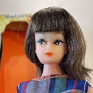 Rare Vintage Barbie Hong Kong Clone Doll VALARIE Dandee Dolls