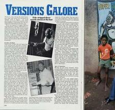 Lee Perry King Tubbys Dub reggae Encyclopedia article