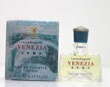 Laura Biagiotti Venezia Uomo Miniatur Eau de Toilette 5 ml