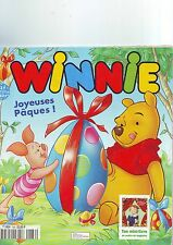 Winnie N° 186 : Joyeuses Pâques