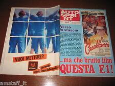 AUTOSPRINT 1982/18=GP F1 IMOLA=GILLES VILLENEUVE=DIDIER PIRONI=