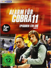 2 DVDs * ALARM FÜR COBRA 11 - STAFFEL 22 # NEU OVP §