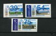 Nederland 1991/1993 EUROZEGELS   2001postfris/mnh