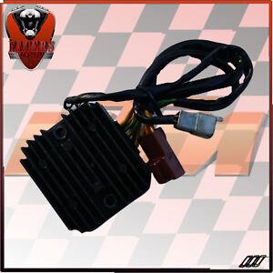 KTM 990 LC8 SUPER DUKE VOLTAGE REGULATOR OEM 60011034000