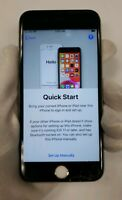 Apple iPhone 6s - 16GB Space Gray (AT&T) A1633 - Can't Activate, No Touch ID