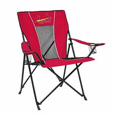 St Louis Cardinals Chair Game Time