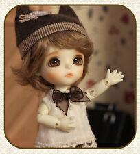 1/12 BJD SD doll Lati white T.haru -Free Face Make Up