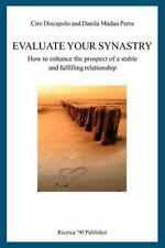 Evaluate Your Synastry : How to Enhance the Prospect of a Stable and...