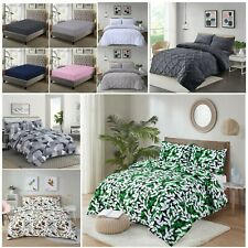 Fitted Sheet   Pintuck Duvet Set   Printed Duvet Set   Bedding sets Bedsheets