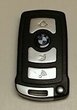 LOCKED 7series 740 750 760 smart keyless transmitter remote smartkey 7 key OEM