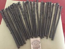 Harry Potter style Handmade Wands,ideal For Party Favours, Loot Bags Gifts X 10