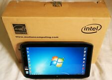 Motion Computing R12 Core i5 1.5GHz-(1.9GHz) 4gb 128gb SSD ViewAnywhere LCD