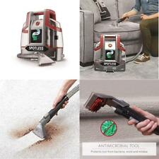 Auto Upholstery Spot Cleaner Car Carpet Machine Interior Vacuum Water Cleaning--