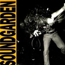 Louder Than Love [LP] by Soundgarden (Vinyl, Aug-2016, A&M (USA))