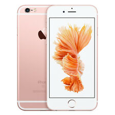 Apple iPhone 6S 32GB ROSE GOLD ITALIA NUOVO 4G LTE Smartphone Oro Rosa