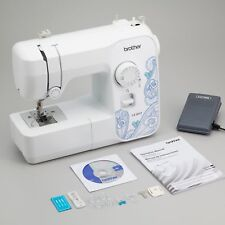 Brother 17-Stitch Full-size Sewing Machine Stitch New Heavy Duty Electronic