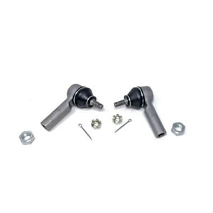 GODSPEED GSP EXTENDED TIE ROD ENDS KIT FOR ACURA RSX 2002-06 27MM LONGER