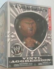 Triple H 2008 WWE Vinyl Aggression Figure NIB Series 7 JAKKS Pacific Triple HHH