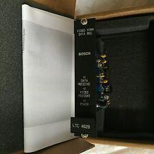 BOSCH VIDEO RECORDER LTC 4628 - NIB - RACK MOUNT