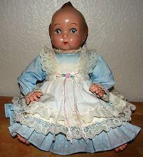 "Beautiful 15"" Horsman "" Sister"" Doll Reproduction 1995( # 0828)"