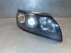 Volvo S40 S Saloon 4 Door 2005-2012 Headlight/headlamp (driver Side) 30698880