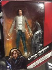 "Dc multiverse Batman v Superman LEX LUTHOR  action figure 6""  free ship in 24!"