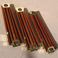 Rare vintage WWI wooden tripod legs