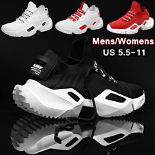 Men's Running Breathable Athletic Casual Sneakers Sport Tennis Shoes