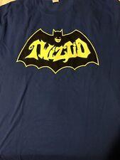 Twiztid I Wanna Be Batman Shirt Brand New Xl Icp Mne