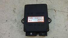 1984 Honda CB700SC CB 700 Nighthawk H1049' cdi ic igniter ignitor  TID14-29