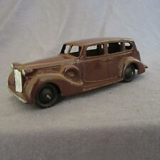733E Vintage Dinky 39A Packard 8 Sedan Repeint 1:43