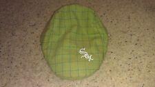 Chicago White Sox SGA Chi-rish Miller Lite Green Irish Newsboy Cabbie Hat