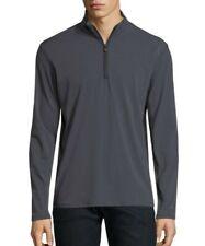 1 Nwt Greyson (Rlx) Tate Stingray Men'S Golf Pullover, Size: Small